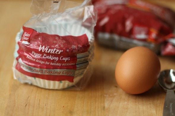 aldi cupcake liners