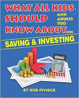 what all kids should know about saving and investing