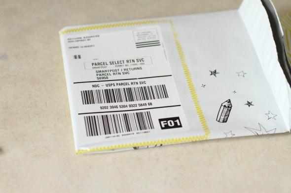 schoola prepaid label