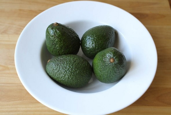 aldi avocados are the best