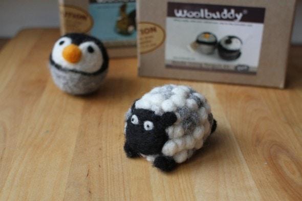 woolbuddy sheep