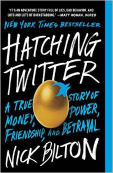 Hatching Twitter Review