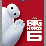 Two quick things (free Big Hero Six, plus a Swagbucks event)