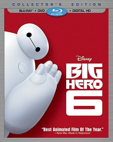Big-Hero-6-Blu-ray-Collectors-edition
