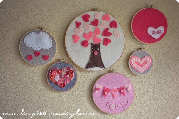 Valentines-Day-embroidery-hoop-art-so-cute-fun-easy-great-project-to-do-with-kids-valentines-day-craft-1024x682