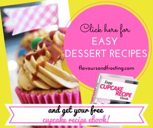get a free cupcake recipe ebook