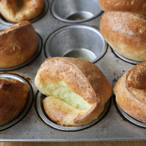 popover in muffin tin