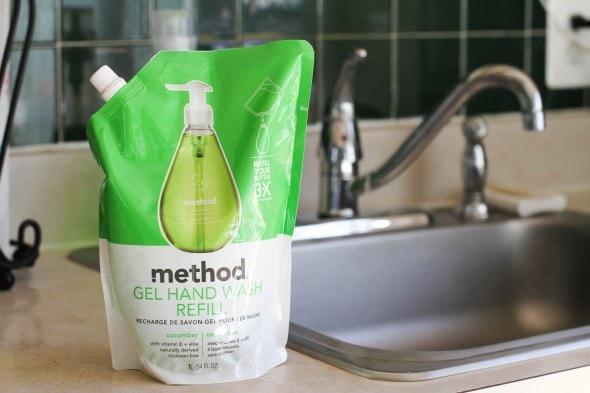 method refill package