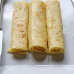 Swedish Pancakes/Lazy Crepes (the recipe!)