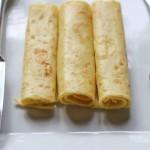 Swedish Pancakes/Lazy Crepes (the recipe!)