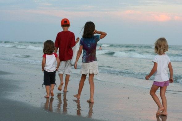 my kids, 2009