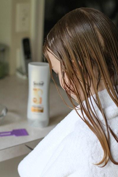 Tea Tree Oil Conditioner For Lice