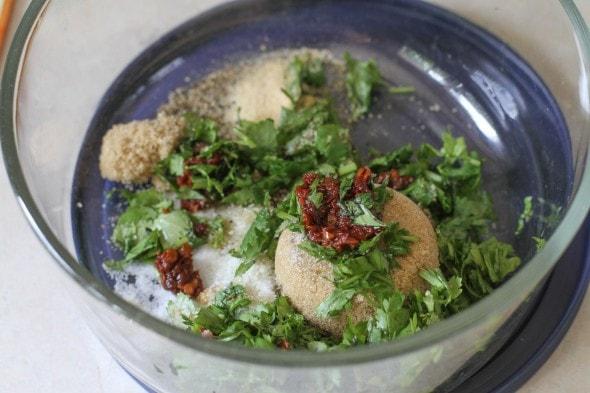 chipotle-marinaatti