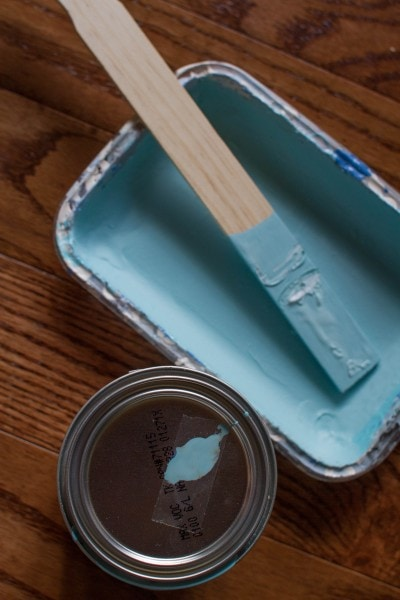 benjamin moore tranquil blue