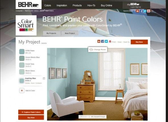 ColorSmart by Behr