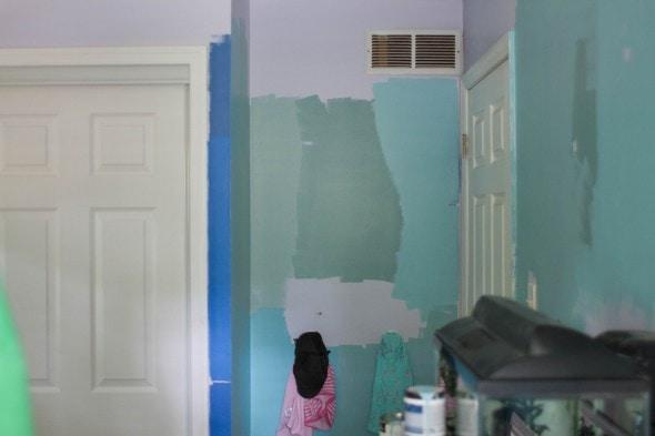paint color choosing