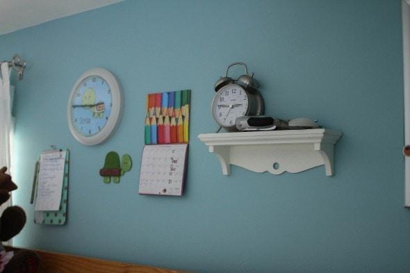 sonia's shelf