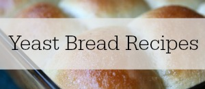 The Frugal Girl Yeast Bread Recipes