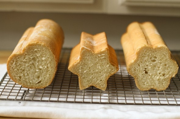 pampered chef bread tube recipe
