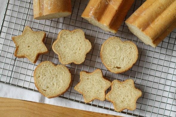 pampered chef bread tube bread recipe