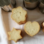 pampered chef bread tube canape bread