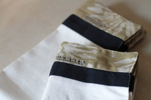 amani tea towel