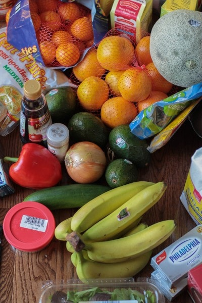 How to save on groceries | The Frugal Girl