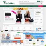 What's the best cash-back site for online shopping?