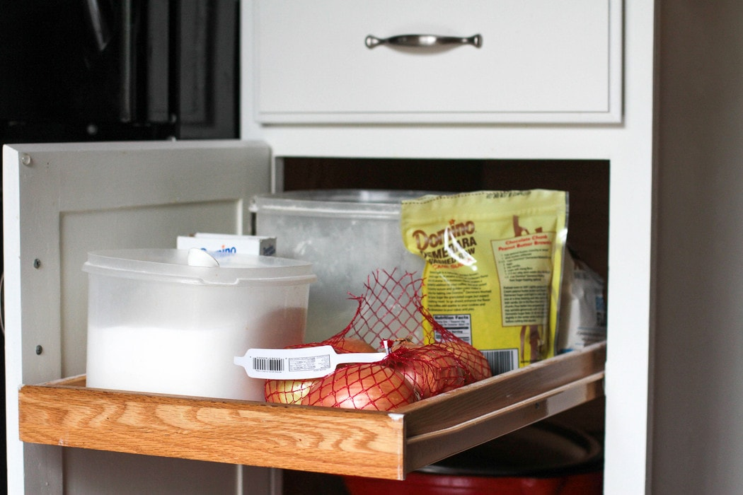 how to be content with your kitchen the frugal