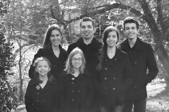 fg family