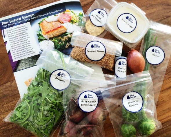 Why Blue Apron/Hello Fresh don39;t tempt me  The Frugal Girl