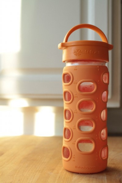 life factory water bottle mighty fix