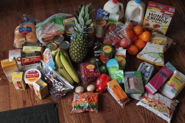 FG groceries