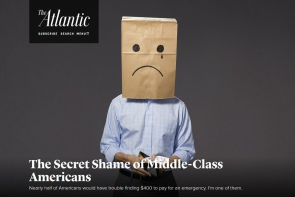 Atlantic middle class article