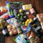How do you know if it's ok to spend more on groceries?