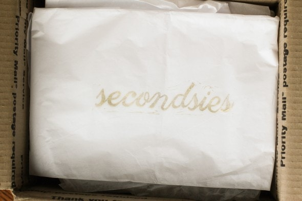 secondsies review