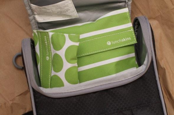 lunchskins plastic sandwich bag alternative
