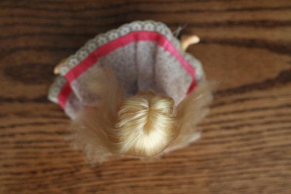 fix tangled doll hair megan my little pony