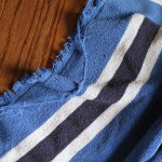Five Frugal Things | Towels, Rolls, Eggs, Khakis, and Books