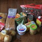 groceries Aldi