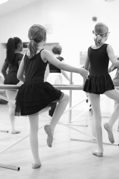 sonia zoe dance