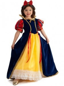 snow-white-dress