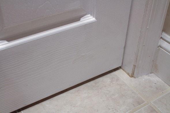 pocket door patch