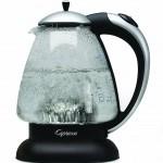 I really love my tea kettle.