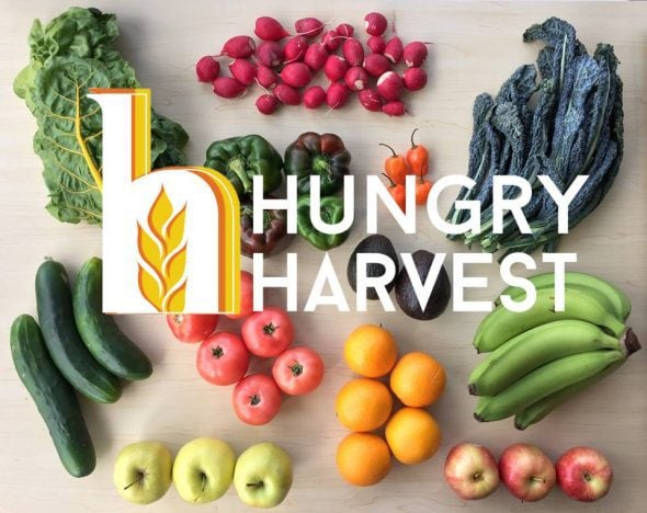 Hungry harvest coupon code
