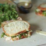 52 New Recipes | Smoked Turkey Club Panini