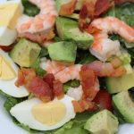 52 New Recipes | Shrimp Cobb Salad