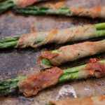 52 New Recipes | Prosciutto-Wrapped Asparagus