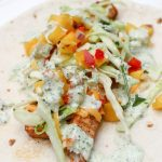 52 New Recipes | some new fish tacos