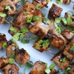 52 New Recipes | 5 Spice Pork Kebabs